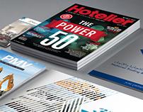 Brochures & Publications
