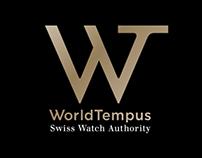 WorldTempus Identity