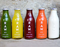 RAW Co. Juicery & Food