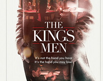 The King's Men - Film Poster