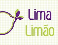 Lima Limão - criando mimos