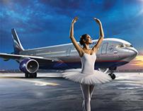 Aeroflot (2013 Calendar)