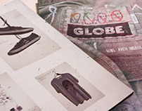Globe   Product Catalog