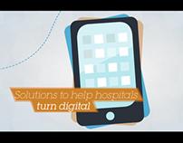 IBM Digital Hospital