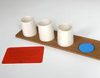 Variety Ceramic Set