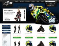 Alex Barros shop