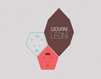 Giovani Leoni 2013 - Design