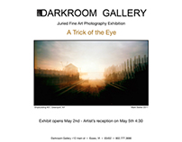 Trick of the Eye Exhibition