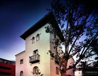 EMMS House (Madrid, Spain)