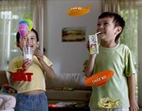 Nestle GAU TVC