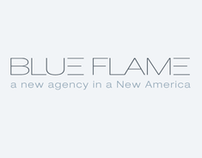 BLUE FLAME AGENCY