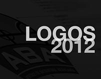 2012 Branding Work