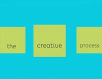 Creative Process Animation