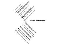 How to Mod Podge