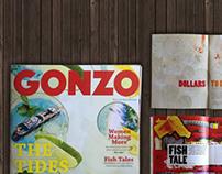 Gonzo/Papa Lifestyle Magazine
