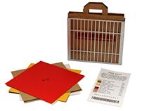 Paper Pantry: Paper Sample Book