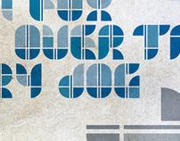 Geo - typeface