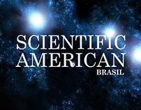 Scientific American Brasil - Redesign