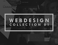 Webdesign Collection Vol.1