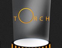 Skeuomorphism Design for Torch