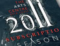 2011 Subscription Season