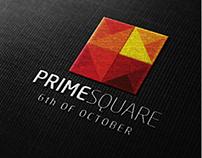 Prime Square