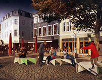Horsens Street Bench Competition