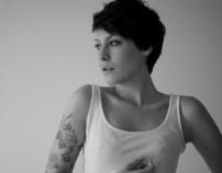 Portraits of Angelika