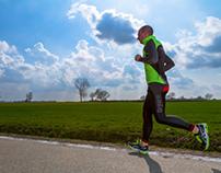 Wellness Running - Preparation