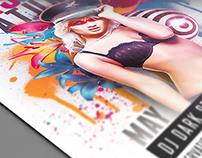 Creative Flyer Templates