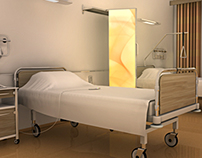 Atmospheric Light in Hospitals