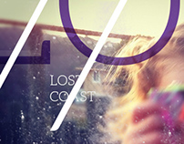 Lost Coast Type Study