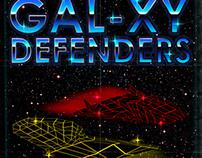 GAL-XY DEFENDERS