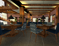 Restaurante Glifos