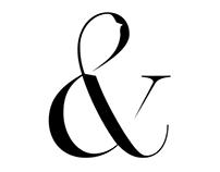 Distorted Fashion Free Font
