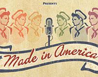 MenAlive! Made in America