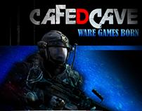 Video Game Poster Design