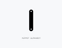 Puppet Alphabet