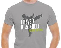 Bartender Training Program T-Shirts