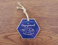 Willeah Engagement Invite