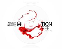NN | Motion Reel 2013