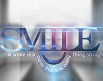 Smile   ابتسم