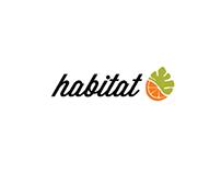 Habitat Smoothie Bar
