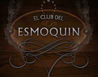 EL CLUB DEL ESMOQUIN