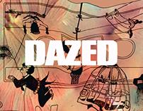 Dazed&Confused restyling