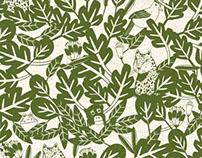 Kom Ware pattern design