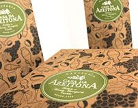 Embalagens Casa da Azeitona