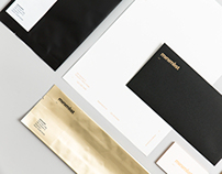 minimalist Brand Identity