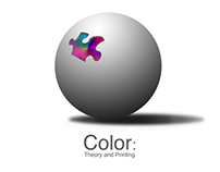 Color: Theory and Printing