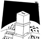 Electoral Cartoons